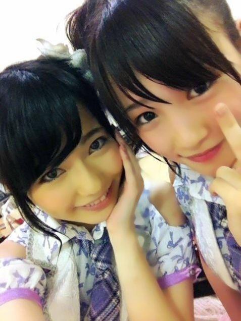 【話題】AKB48の次期センター3人が判明した件※2ch