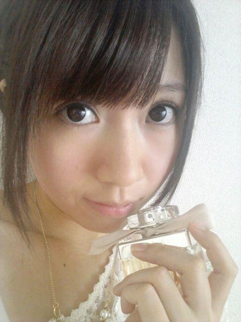 【朗報】モコさんはSKEを卒業する気ないよ~!!【SKE48/加藤智子】
