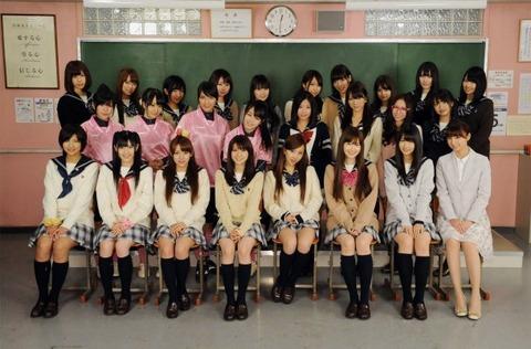 「桜からの手紙」を久々に全部見た結果 【AKB48G】
