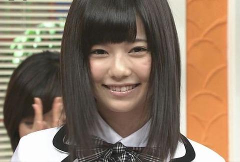 【AKB48/島崎遥香】スッキリでぱるるが思ったより可愛い件