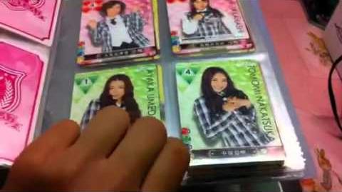【AKB48G】画像でメンを当てるゲーム♪