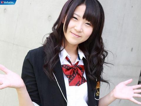 なかやん、『非選抜アイドル』続編を4月26日に発売 【仲谷明香/元AKB48】