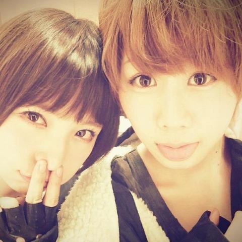 【AKB48/篠田麻里子】ここ二週間ほぼ毎日CM撮影している篠田麻里子