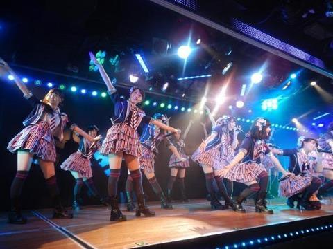 【AKB48G】単推しと箱推しとDDどれが一番なの?