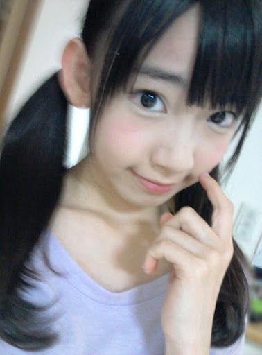 【HKT48/宮脇咲良】さくらたん巨乳のお知らせ