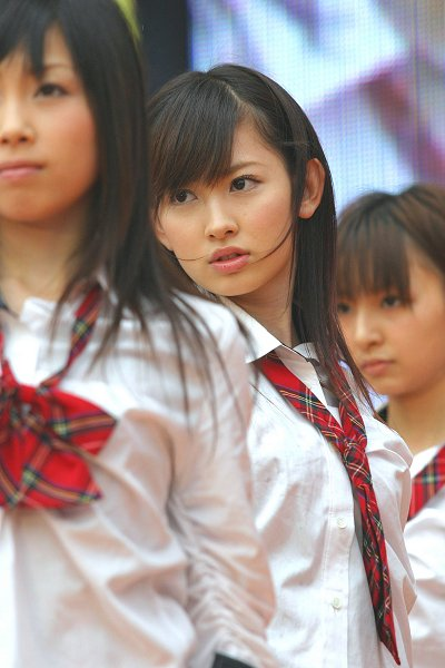 【AKB48】小嶋陽菜って子がぐうかわいい