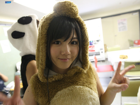 【AKB48/宮崎美穂】みゃおちやんブログ更新!先輩がピンチなときこそ後輩が頑張るべし
