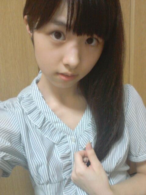 【朗報】さっほー、昇格か!?【岩立沙穂/AKB48】