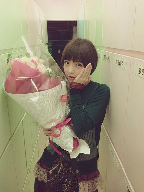 お前らマリコの店行くの?【AKB48/篠田麻里子】