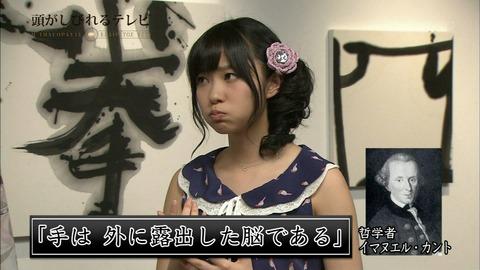 メンバーの怒り顔ってないの?【AKB48G】