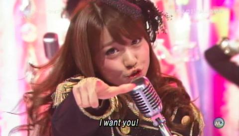 どうして優子とそれ以外で人気に差が出るの?【AKB48G/大島優子】