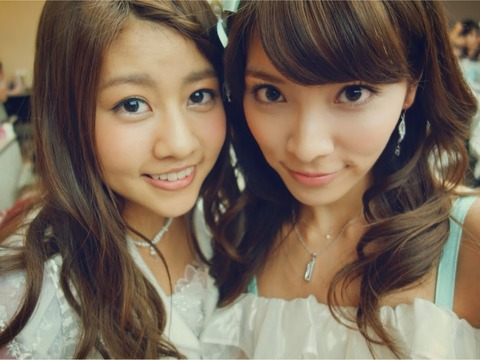 阿部マリアのクセのある顔はどうにかならんか?【AKB48/阿部マリア】