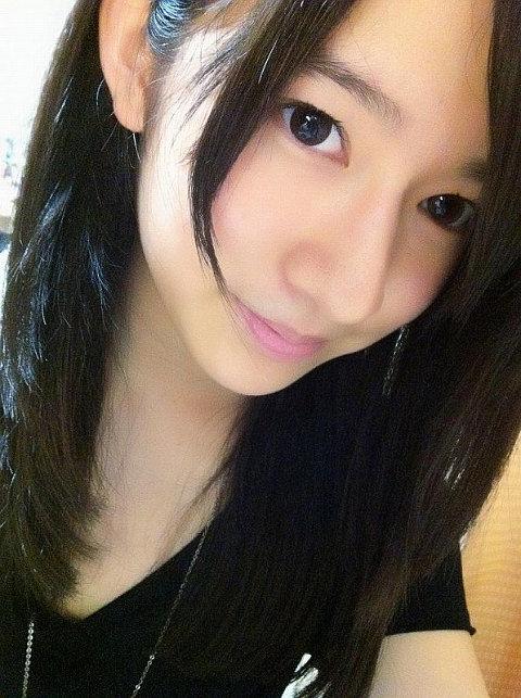 【AKB48/竹内美宥】みゆみゆ! 国展写真部入選は伊達じゃない♪観覧車から見下ろす夜景写メ