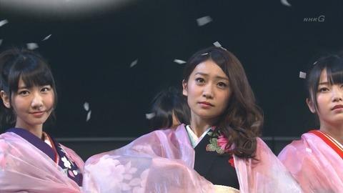 小林よしのり「優子は格が違う」【AKB48/大島優子】