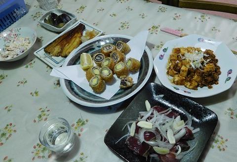 3月23日の食卓