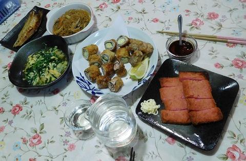 12月2日の食卓