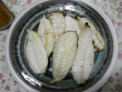 ふぐ焼き魚