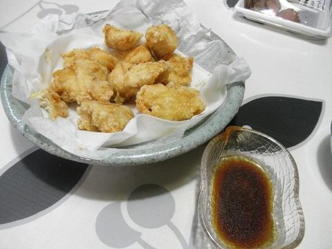 釧路ザンギ