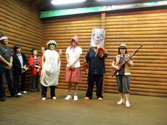 盆踊り15