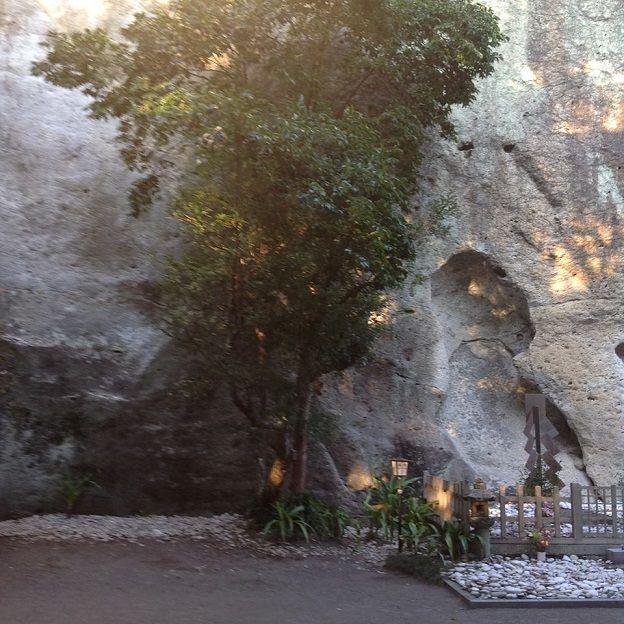 花の窟神社2