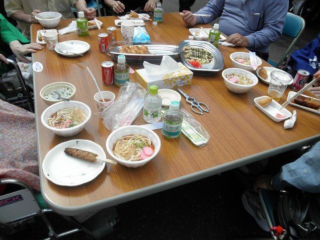 緑風園まつり2014-2