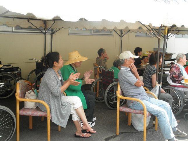 緑風園まつり2014-17 (2)