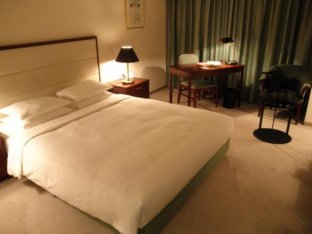 ザ・サイプレスメルキュールホテル名古屋