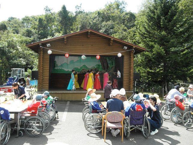 緑風園まつり2014-11 (1)