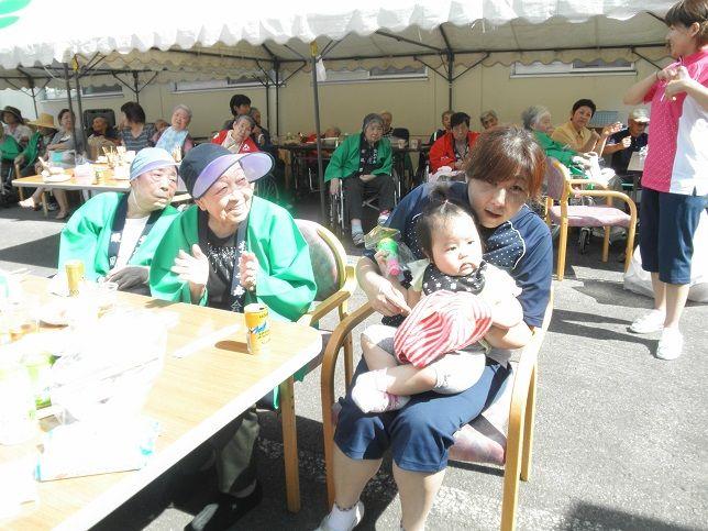緑風園まつり2014-25