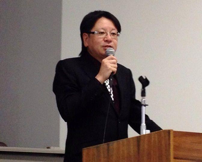北海道介護支援専門員協会講演