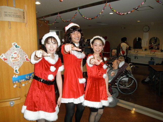 クリスマスパーティー (9)