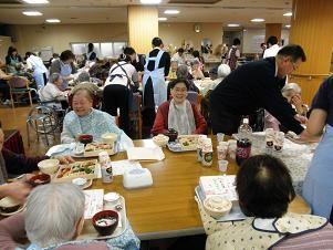 年取りの宴3