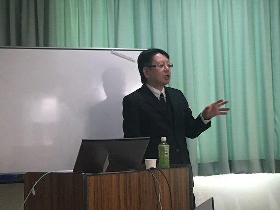 社会医療法人・清風会職員研修4