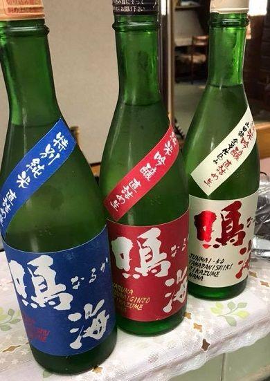 千葉の酒・鳴海