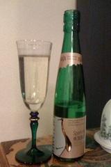 発泡清酒ラシャンテ1
