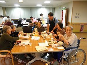 年取りの宴2