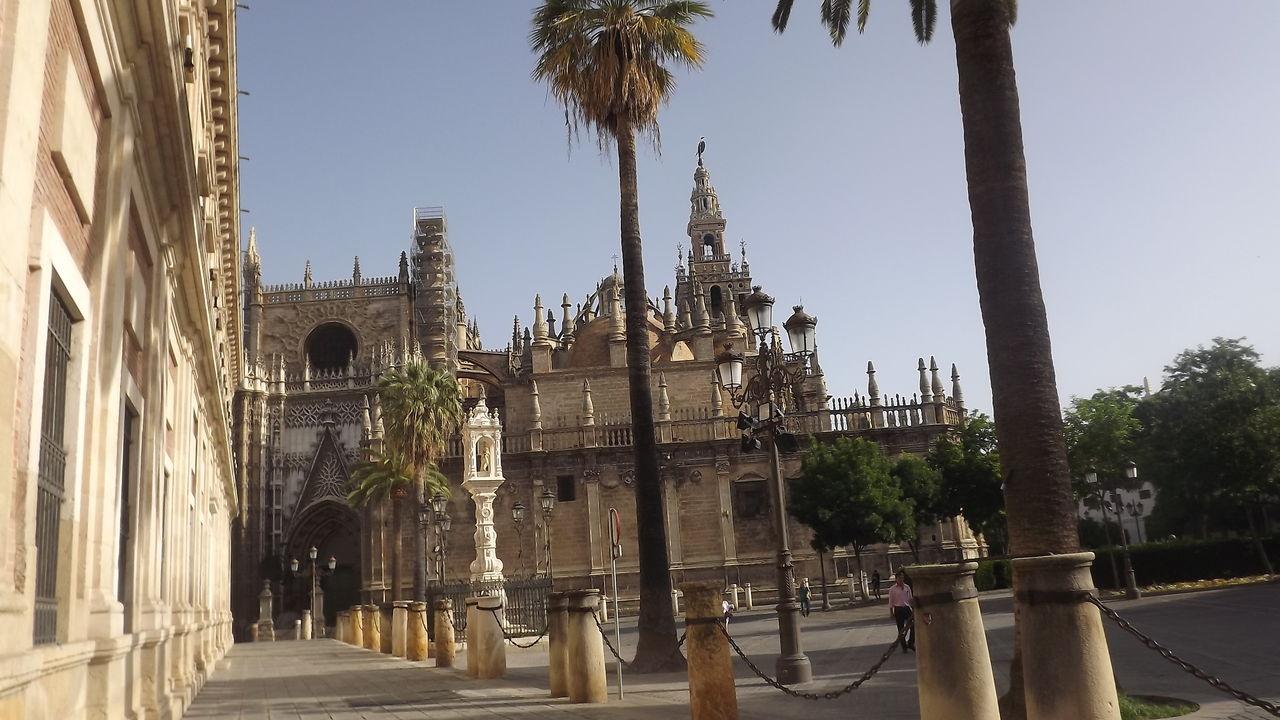 セビリア大聖堂の画像 p1_34