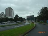 NZの公立病院