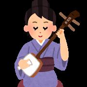 syamisen_woman