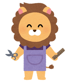 animal_chara_lion_biyoushi