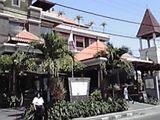 バリ ヴィラバリホテル2