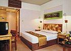 バリラニホテル部屋