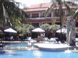 バリラニホテルプール