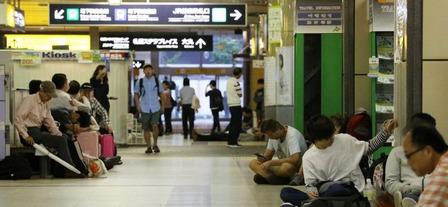 札幌駅-2