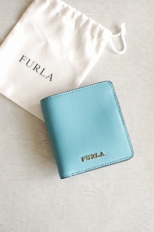 new product e1a04 59df3 ◇今流行「ミニ財布」、フルラのミニ財布の使い心地:30-40代 ...