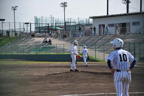 第2回 高校野球春季大阪大会2015...