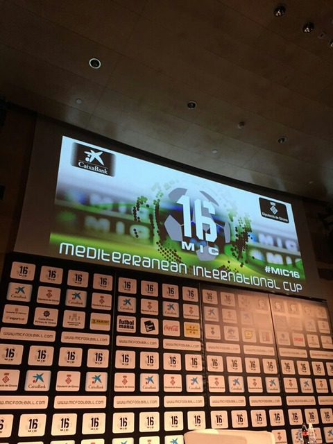 MASAKI SPORTS ACADEMY公式ブログMICグループリーグ発表