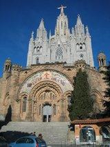 ディビダボ聖堂