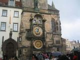 市庁舎時計
