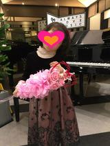 娘ピアノ発表会